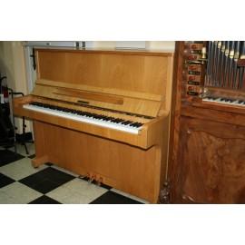 Regent piano, 120 chêne clair