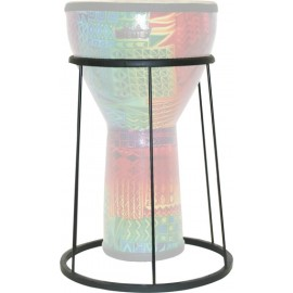 stand djembe Remo toute taille