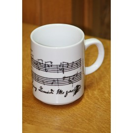 mug partition Mozart