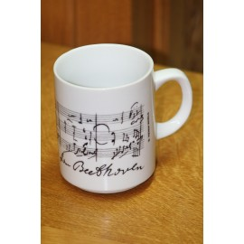 mug partition Beethoven