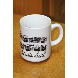 mug partition Bach