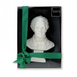 Buste Schubert boîte cadeau