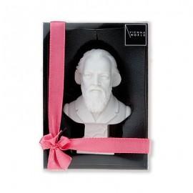 Buste Brahms boîte cadeau