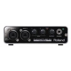 USB Audio Interface Roland UA-22