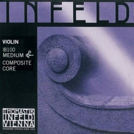 cordes violon Infeld Thomastik