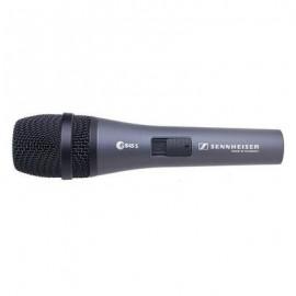 microphone vocale dynamique