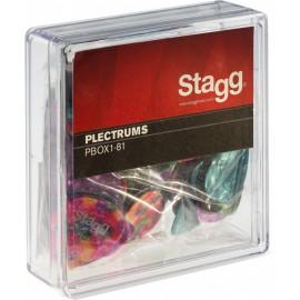 médiator Stagg 1,81mm