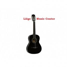 guitare classique Gomez 3/4 noir