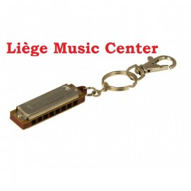 harmonica porte clé Memphis