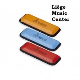 harmonica Suzuki Airwave rouge