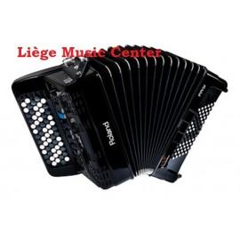 accordéon Roland FR-1XB noir