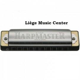 harmonica Suzuki Harpmaster en do (C)