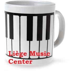 Mug touches de piano