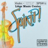corde violon Sol Thomastik Spirit 1/2 medium
