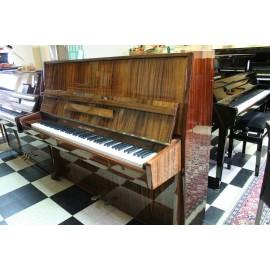Lippmann piano, 120 acajou poli