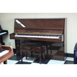 piano Carl Steinberg 112 walnoot hoogglans