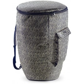 housse pour djembe Stagg type africain