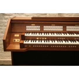 orgue d'église Johannus Ecclesia Choir