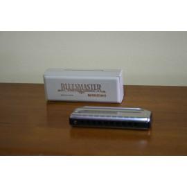 Harmonica Suzuki Bluesmaster sol