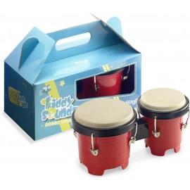 """bongo Stagg pour enfants 4.25"""" x 5"""""""