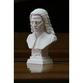 Buste Bach (11cm)