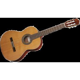 Klassische Gitarre Cuenca C10