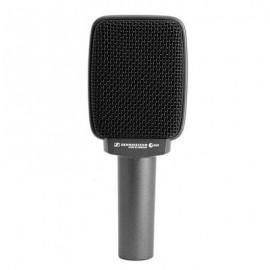 microphone guitare et basse Sennheiser E609/SV