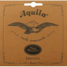 cordes bariton ukulélé Aquila