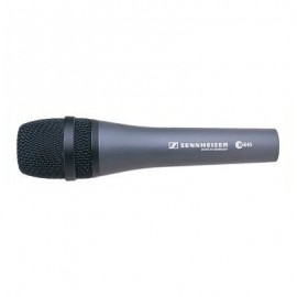 microphone vocale dynamique Sennheiser E845