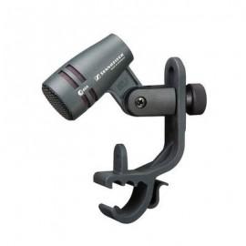 microphone batterie et tom Sennheiser E604