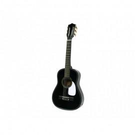 guitare set pour enfants GP3 noir