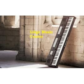 orgelkeyboard Johannus