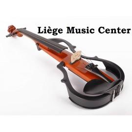 violon électrique Leonardo