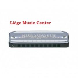 mondharmonica Suzuki Bluesmaster D
