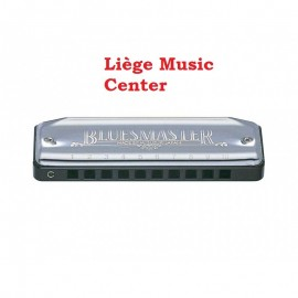 harmonica Suzuki bluesmaster en do