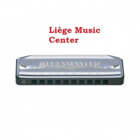 harmonica Suzuki bluesmaster en do