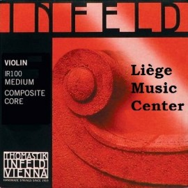 cordes violon Thomastik Infeld