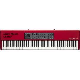 piano électronique Nord-Piano3