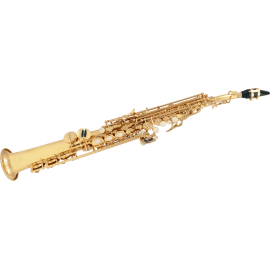 saxophone soprano SML Paris