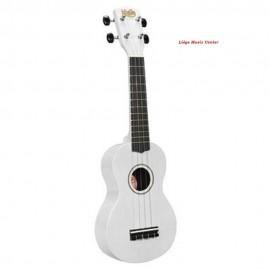 ukulele soprano Korala wit