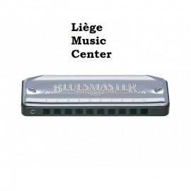 harmonica Suzuki bluesmaster en la