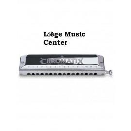 harmonica Suzuki Chromatix (16 trous)