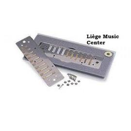 plaque harmonica Suzuki Chromatix 56C