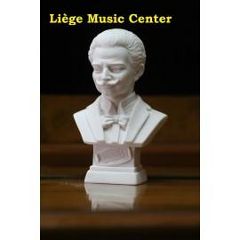 Buste Strauss (11cm), deco piano
