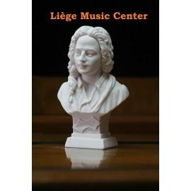 Buste Vivaldi (11cm), deco piano
