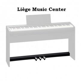 pédales piano Roland FP30X-BK