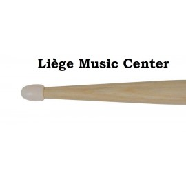 baguettes Vic Firth 5A nylon