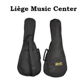 hoes ukulele sopraan Boston 6 mm voering