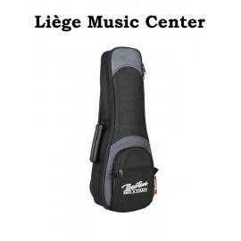 hoes ukulele sopraan Boston 25 mm voering