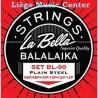 cordes balalaika La Bella